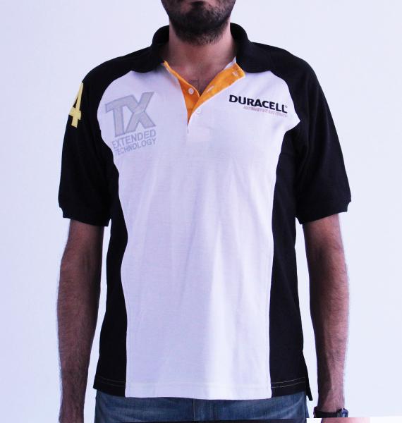 Uniformes_Efimex_camisa_polo_duracell